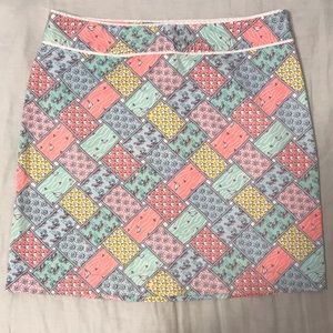 Vineyard Vines Woman's Skirt